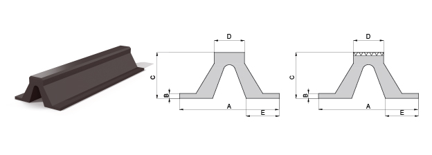 Arch & element fender