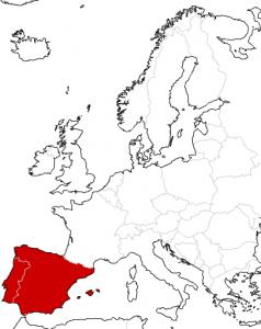 Spain&Portugal