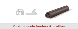 Custom-made-fenders