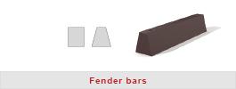 Fenderbars