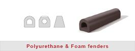 PU&Foam-fenders