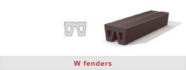 W-fenders