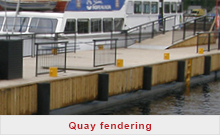 FenderTec_quay_fendering