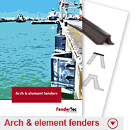 Arch & element fenders