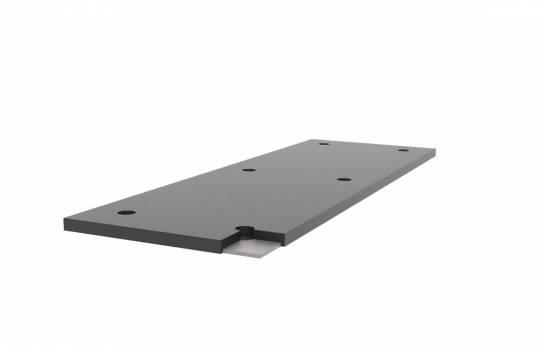 Fendertec marine fendering - Rubber marine protection plates