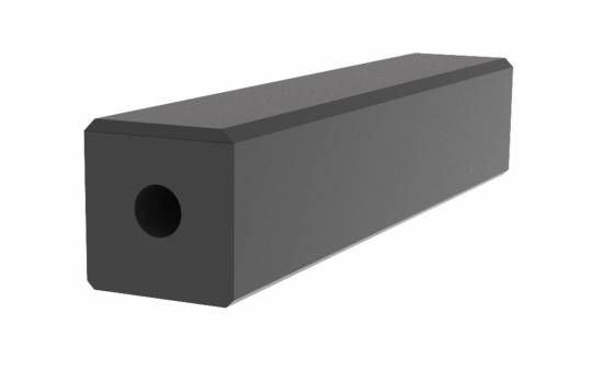 Fendertec marine fendering - Composite block fenders