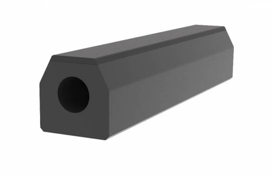 Fendertec marine fendering - Trapezium composite fenders