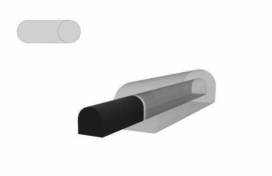 Fendertec marine fendering - Rubber connection pieces