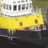Fendertec marine fendering - W fenders